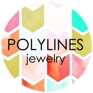 Polylines Jewelry